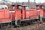"""MaK 600185 - DB Cargo """"362 427-7"""" 31.12.2017 - München, Rangierbahnhof München NordFrank Pfeiffer"""