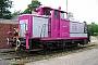 "MaK 600186 - RSE ""364-CL 428"" 20.06.2006 - TroisdorfMarcus Kantner"