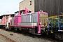 "MaK 600186 - RSE ""364-CL 428"" 05.11.2011 - Bonn-BeuelRalf Lauer"