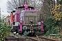 "MaK 600186 - RSE ""364-CL 428"" 15.11.2014 - Bonn-BeuelAlexander Leroy"