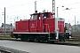 """MaK 600192 - Railion """"365 434-0"""" 03.10.2003 - StendalRalf Lauer"""