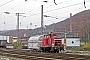 "MaK 600194 - Railion""363 436-7"" 05.11.2007 - Hagen-Eckesey, BahnhofIngmar Weidig"