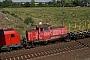 "MaK 600195 - DB Cargo ""363 437-5"" 23.06.2019 - DelitzschAlex Huber"