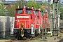 """MaK 600197 - DB Schenker """"363 439-1"""" 12.04.2014 - Ingolstadt, Bahnhof Ingolstadt NordRudolf Schneider"""
