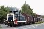 "MaK 600198 - DB Cargo ""365 440-7"" 20.08.2000 - HerfordHeino Uekermann"