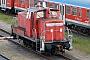 "MaK 600198 - DB Cargo ""363 440-9"" 21.07.2017 - KielTomke Scheel"