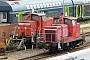"MaK 600198 - DB Cargo ""363 440-9"" 23.07.2017 - KielTomke Scheel"