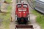 "MaK 600198 - DB Cargo ""363 440-9"" 27.07.2017 - KielTomke Scheel"