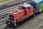 "MaK 600198 - DB Cargo ""363 440-9"" 30.07.2017 - KielTomke Scheel"