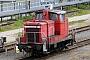 "MaK 600198 - DB Cargo ""363 440-9"" 08.08.2017 - KielTomke Scheel"