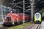 "MaK 600198 - DB Cargo ""363 440-9"" 28.01.2018 - KielTomke Scheel"
