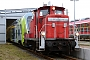 "MaK 600198 - DB Cargo ""363 440-9"" 26.01.2018 - KielTomke Scheel"