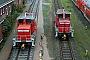 "MaK 600198 - DB Cargo ""363 440-9"" 31.10.2020 - KielTomke Scheel"