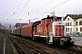 """MaK 600203 - DB Cargo """"365 445-6"""" 21.10.2000 - Neustadt (Weinstraße)Werner Brutzer"""