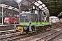 """MaK 600206 - DB Regio """"362 448-3"""" 24.03.2017 - Aachen, HauptbahnhofJean-Michel Vanderseypen"""
