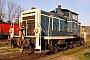 """MaK 600208 - Railion """"364 450-7"""" 20.04.2005 - EisenachPatrick Rehn"""