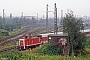 "MaK 600211 - DB AG ""365 622-0"" 31.08.1998 - Dortmund, BetriebsbahnhofIngmar Weidig"