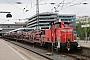 "MaK 600211 - DB Schenker ""363 622-2"" 19.06.2012 - Hamburg-AltonaBerthold Hertzfeldt"