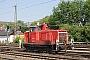"MaK 600214 - Railion ""363 625-5"" 20.05.2008 - Bochum Nord, BahnhofIngmar Weidig"