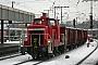 "MaK 600214 - Railion ""363 625-5"" 08.02.2007 - Essen, HauptbahnhofMichael Hafenrichter"
