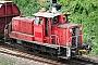 """MaK 600214 - DB Cargo """"363 625-5"""" 14.08.2018 - Kornwestheim, RangierbahnhofHans-Martin Pawelczyk"""