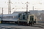 "MaK 600215 - DB ""365 626-1"" 27.12.1992 - Nürnberg, HauptbahnhofIngmar Weidig"