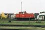 "MaK 600215 - DB Cargo ""363 626-3"" 22.04.2000 - Westerland (Sylt), BahnhofDietmar Stresow"