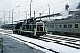 "MaK 600235 - DB ""261 646-4"" 05.12.1980 - Bremen, HauptbahnhofNorbert Lippek"