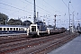"MaK 600236 - DB ""261 647-2"" 31.05.1985 - Bremen, HauptbahnhofNorbert Lippek"