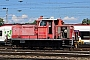 "MaK 600238 - DB Cargo ""363 649-5"" 10.06.2017 - Basel, Badischer BahnhofTheo Stolz"