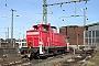 "MaK 600238 - Railion ""363 649-5"" 08.02.2008 - Wanne-EickelJens Grünebaum"