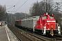"MaK 600238 - Railion ""363 649-5"" 25.02.2005 - Bochum-HammeThomas Dietrich"