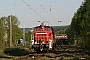 "MaK 600244 - Railion ""363 655-2"" 08.05.2008 - Wengern OstIngmar Weidig"