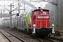 "MaK 600244 - DB Cargo ""363 655-2"" 21.01.2018 - KielTomke Scheel"