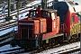 "MaK 600244 - DB Cargo ""363 655-2"" 10.02.2018 - KielTomke Scheel"