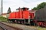 "MaK 600250 - BayBa ""363 661-0"" 28.06.2012 - Nördlingen, BEMRalf Lauer"