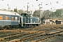 "MaK 600250 - DB ""361 661-2"" 06.11.1988 - Köln, Bahnbetriebswerk BbfDietmar Stresow"