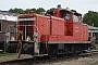 "MaK 600250 - BayBa ""363 661-0"" 13.09.2015 - Nördlingen, Bayerisches EisenbahnmuseumHarald Belz"