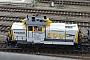 """MaK 600253 - SGL """"V 60.14"""" 09.06.2015 - Nürnberg, HauptbahnhofDietrich Bothe"""