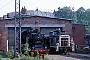"""MaK 600253 - DB AG """"365 664-2"""" 07.05.1995 - Mosbach-NeckarelzIngmar Weidig"""