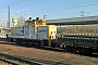 "MaK 600253 - SGL ""V 60.14"" 24.03.2018 - Karlsruhe, HauptbahnhofWolfgang Rudolph"