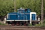 "MaK 600260 - Lokvermietung Aggerbahn ""261 671-2"" 27.07.2013 - Bochum-EhrenfeldIngmar Weidig"