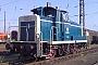 "MaK 600260 - Lokvermietung Aggerbahn ""261 671-2"" 04.07.2011 - Neuss, GüterbahnhofMichael Unger"