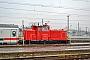 "MaK 600267 - Railsystems ""363 678-4"" 14.02.2015 - Leipzig, HauptbahnhofJens Auth"