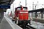 "MaK 600268 - DB Schenker ""363 679-2"" 20.03.2013 - Frankfurt (Main)Thomas Reyer"