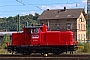 "MaK 600268 - RST ""363 679-2"" 10.09.2015 - Homburg (Saar)Marco Stahl"