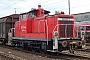 "MaK 600272 - Railion ""365 683-2"" 25.06.2004 - AalenTobias Rohrbacher"