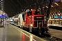"MaK 600274 - Railsystems ""363 685-9"" 09.11.2017 - Leipzig, HauptbahnhofChristian Klotz"