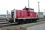 """MaK 600281 - Railion """"365 692-3"""" 14.02.2004 - HeilbronnRalf Lauer"""