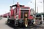 """MaK 600281 - DB Schenker """"363 692-5"""" 23.04.2012 - KornwestheimRalph Mildner"""